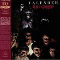 CALENDER - It's A Monster (Funk) - Maxi 45T