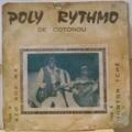 ORCHESTRE POLY RYTHMO - Azo ana wa / Honton tche - 7inch (SP)