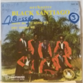 ORCHESTRE BLACK SANTIAGO - Noun ma do minsi we / Dou dagbe we - 7inch (SP)