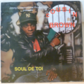 COUSIN BROWN - Soul de toi - LP