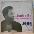 JOHN MIGAN ET L'ORCHESTRE SODO - SODO - Isabella (on peut m'exiler … cause de toi) - LP