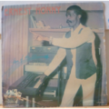 ERNEST HONNY - Star of the sea - LP
