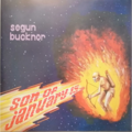 SEGUN BUCKNOR & HIS REVOLUTION - Son Of January 15 (afrobeat/funk) - 33T