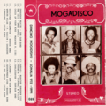 MOGADISCO - Dancing Mogadishu Somalia 1972/1991 (Afrobeat) - 33T x 2