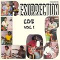 LOS CAMAROES - Resurrection Los (Afro/Funk Soukous) - 33T