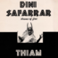 MOR THIAM - Mor Thiam - Dini Safarrar (Drums Of Fire) - Maxi 45T