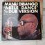MANU DIBANGO - Abele dance - Maxi 45T