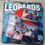 LES LEOPARDS - Les Inoubliables Leopards - 33T