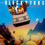 THE BLACKBYRDS - Better days - LP