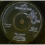 THE MOHAWKS - The champ / Sound of the witch doctors - 45T (SP 2 titres)