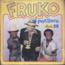 FRUKO - El Patillero - 33T