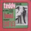 ZAIKO LANGA LANGA - Teddy sukami & benj chantent wina - LP Gatefold