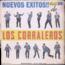 LOS CORRALEROS DE MAJAGUAL - Nuevos exitos - 33T
