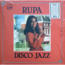 RUPA - Disco Jazz - LP