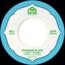 SABABA 5 & YURIKA - Crossroad Of Love / Blue Universe - 45T (SP 2 titres)