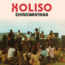 XOLISO - Shingwanyana - LP