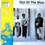IMANI - Out Of The Blue - LP