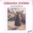 CESARIA EVORA - La diva aux pieds nus - LP