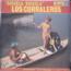 LOS CORRALEROS - Siguela, Siguela - LP