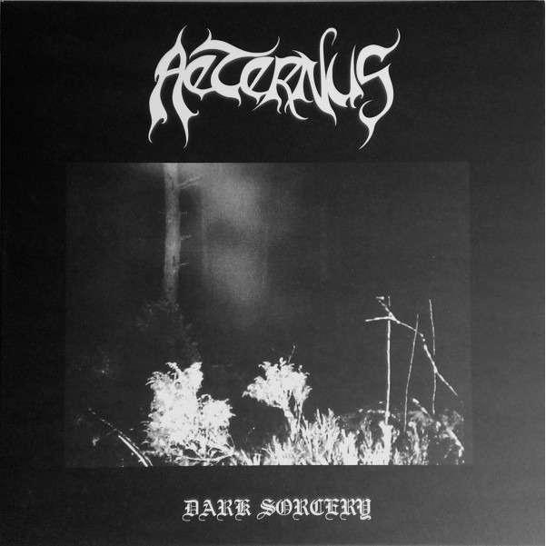 Aeternus Dark Sorcery (Golden vinyl)