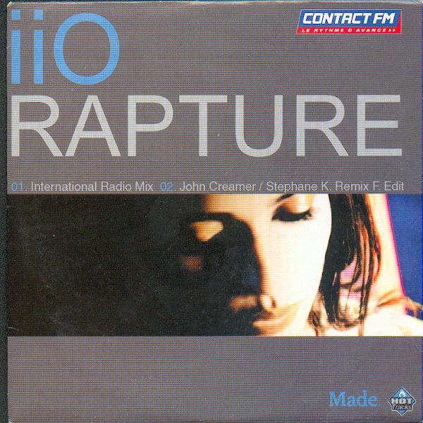 iiO Rapture