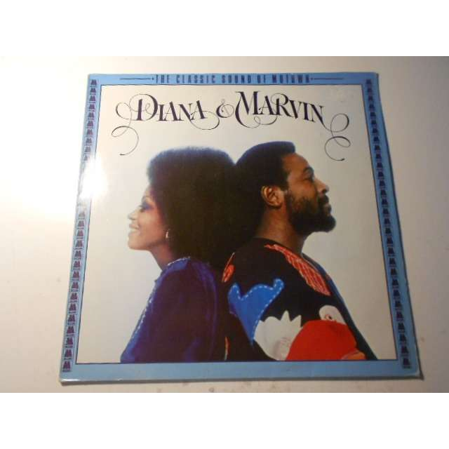 diana ross & marvin gaye the classic sound of motown