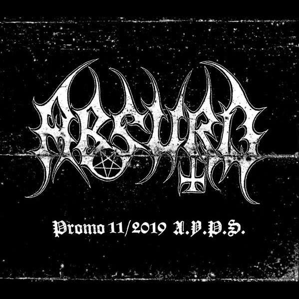 ABSURD Promo 11/2019 A.Y.P.S.