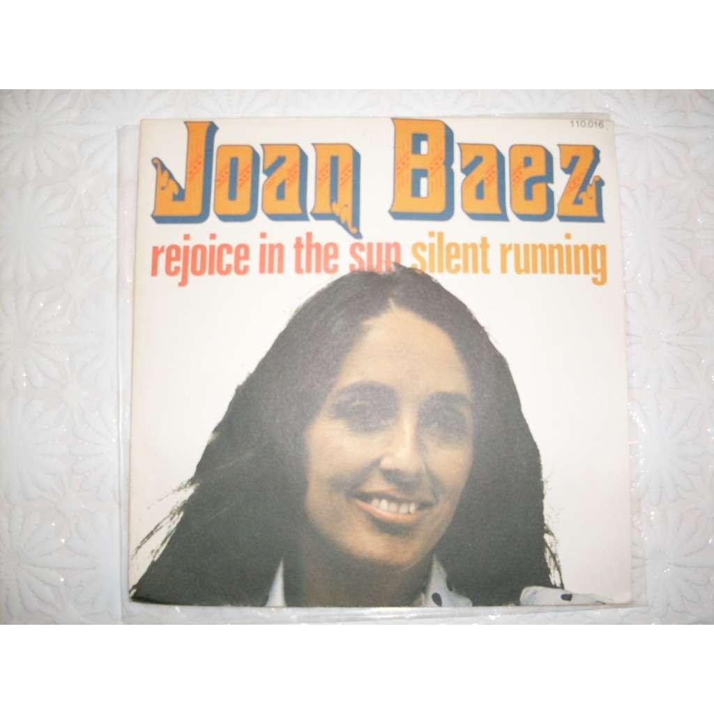joan baez Original soundtrack Silent running