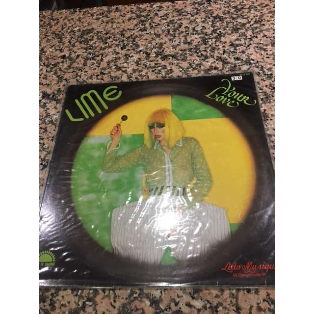 lime your love