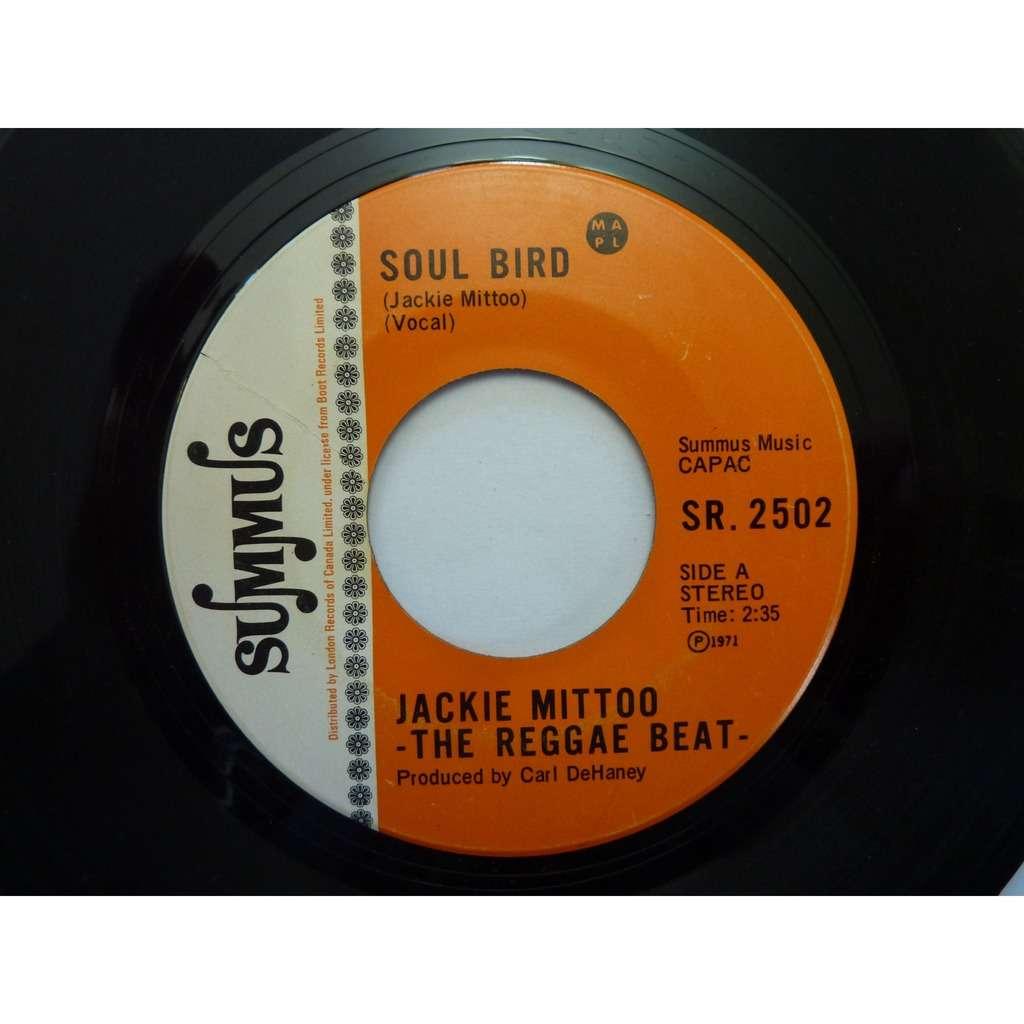 Mittoo, Jackie Soul Bird / Wishbone