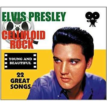 elvis presley 001 CD digipack young and beautiful 33 outtakes & masters