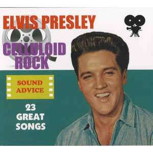 elvis presley 001 CD digipack sound advice 28 outtakes & masters