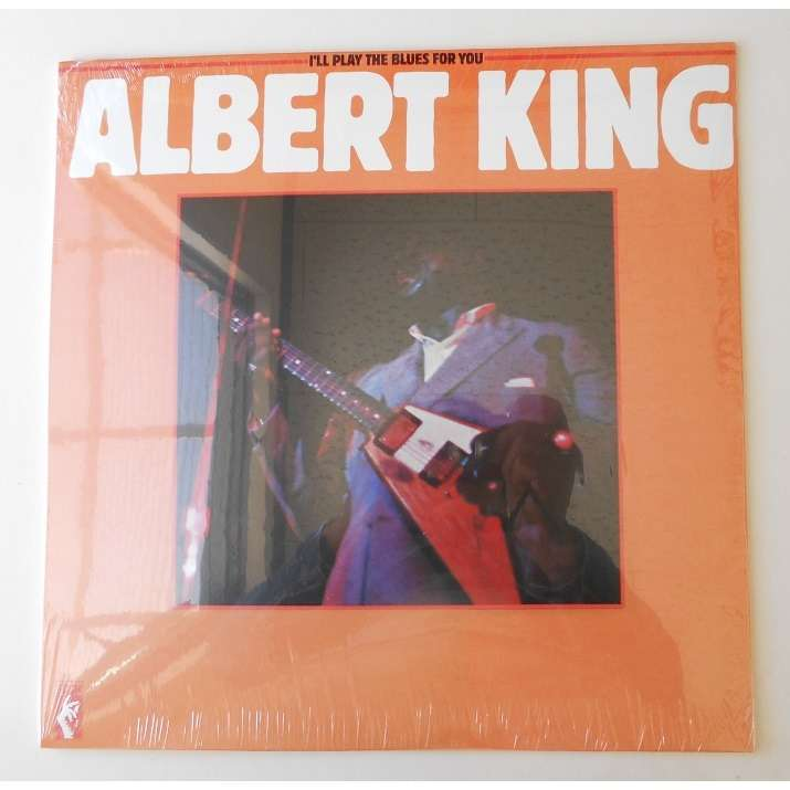 albert king i'll play the blues for you
