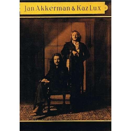 AKKERMAN JAN & LUX KAZ ELI + 9