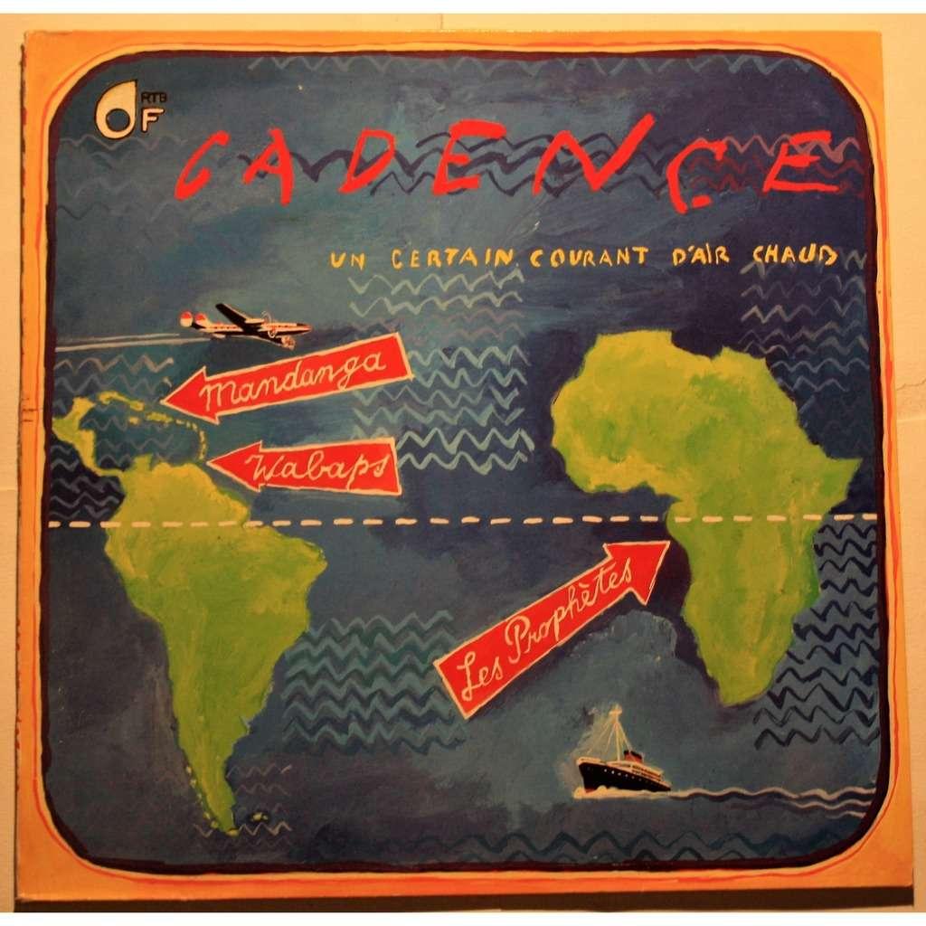 Various Cadence