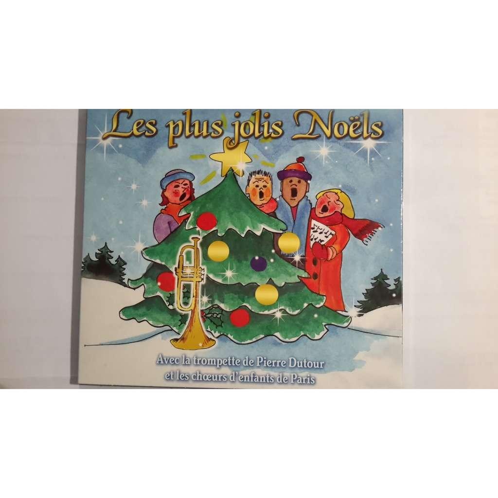 Pierre Dutour / choeurs d'enfants de Paris Les plus jolis Noël