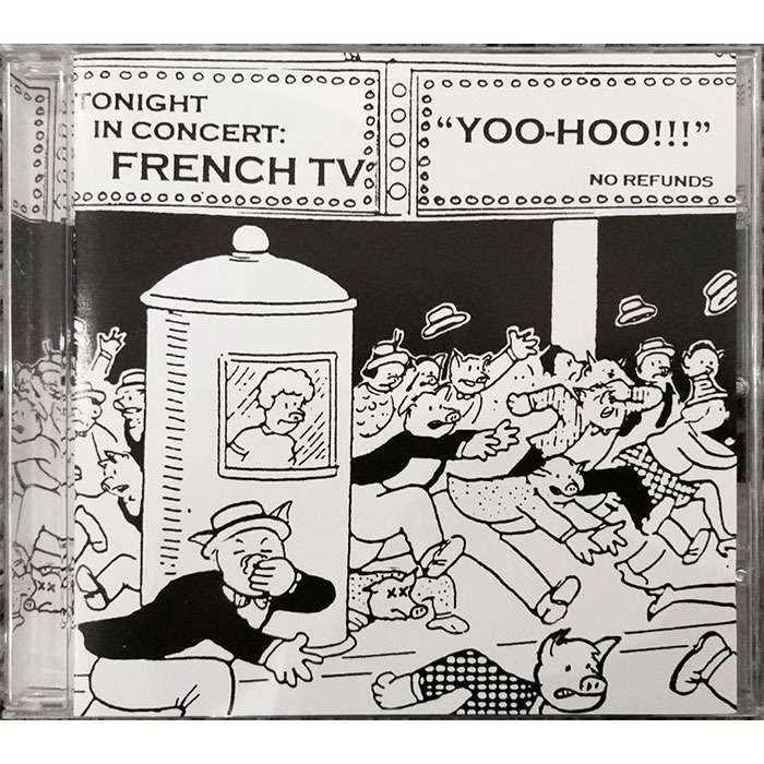 French TV Yoo-Hoo!!!