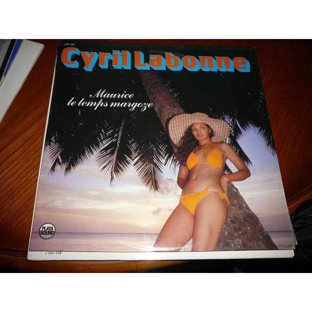Cyril Labonne Maurice Le Temps Margoze