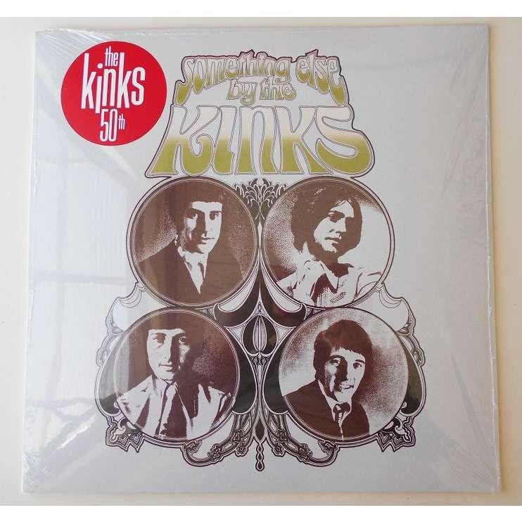 kinks something else by the Kinks