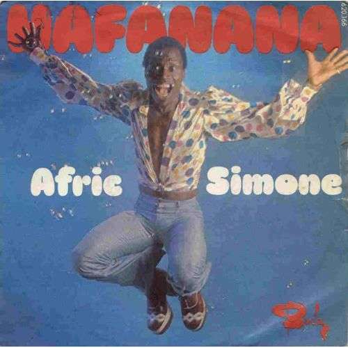 afric simone hafanana