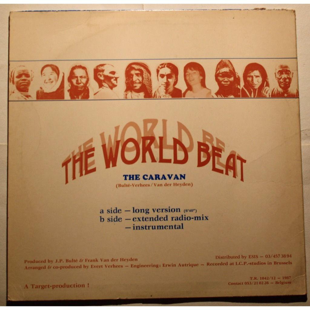 The Caravan The World-beat