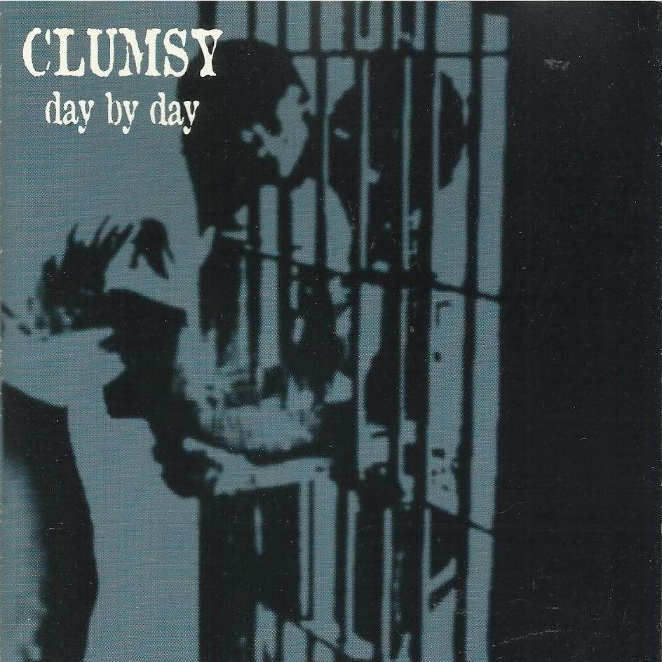 CLUMSY day by day