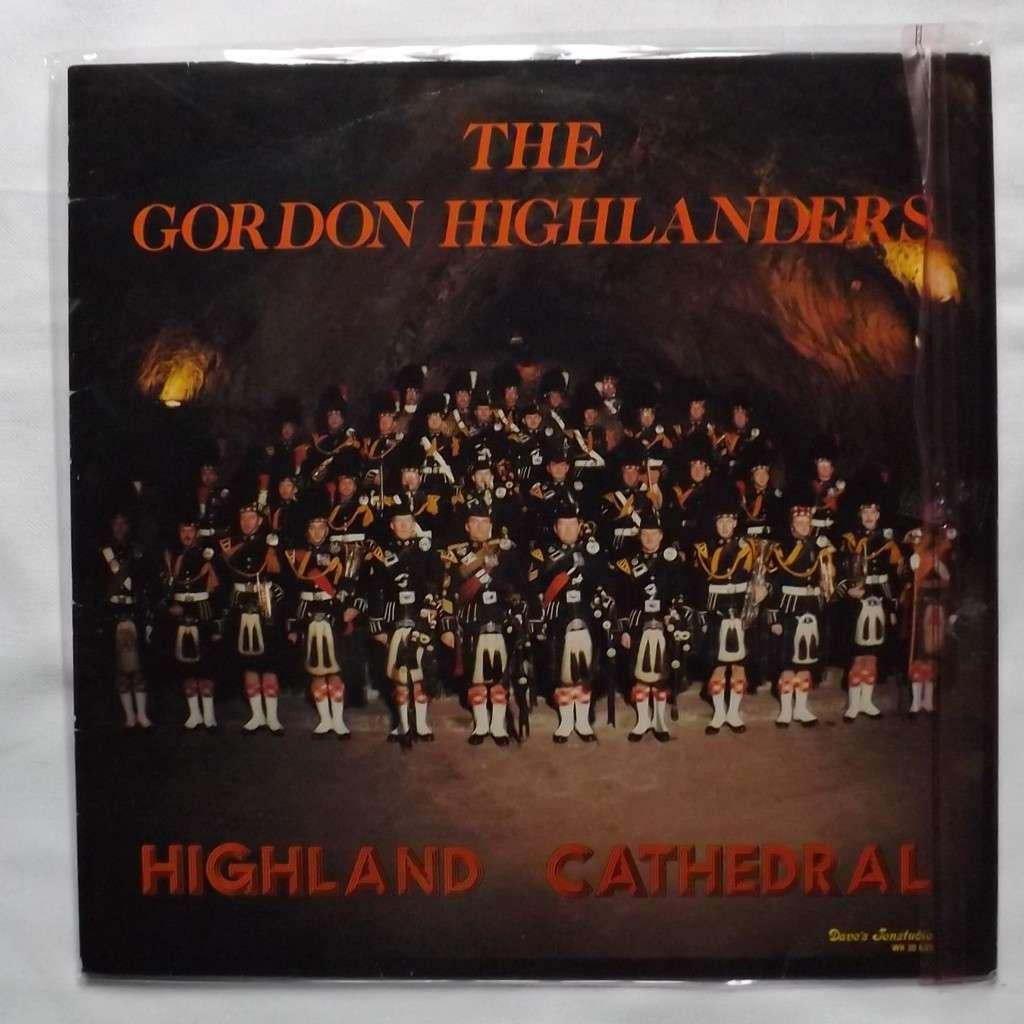 THE GORDN HIGHLANDERS Highland cathedral.