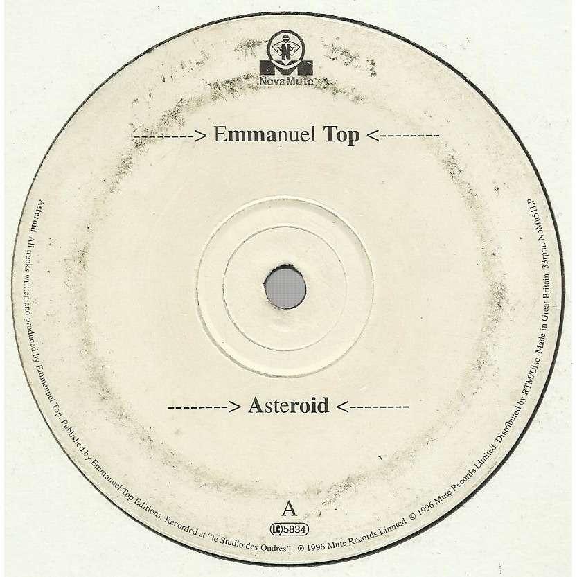 Emmanuel TOP asteroid / industriel