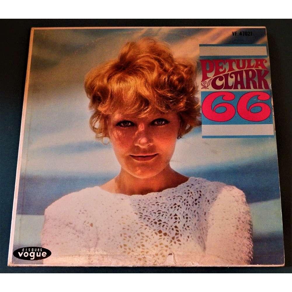Petula Clark '66'