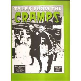 cramps tales from the cramps