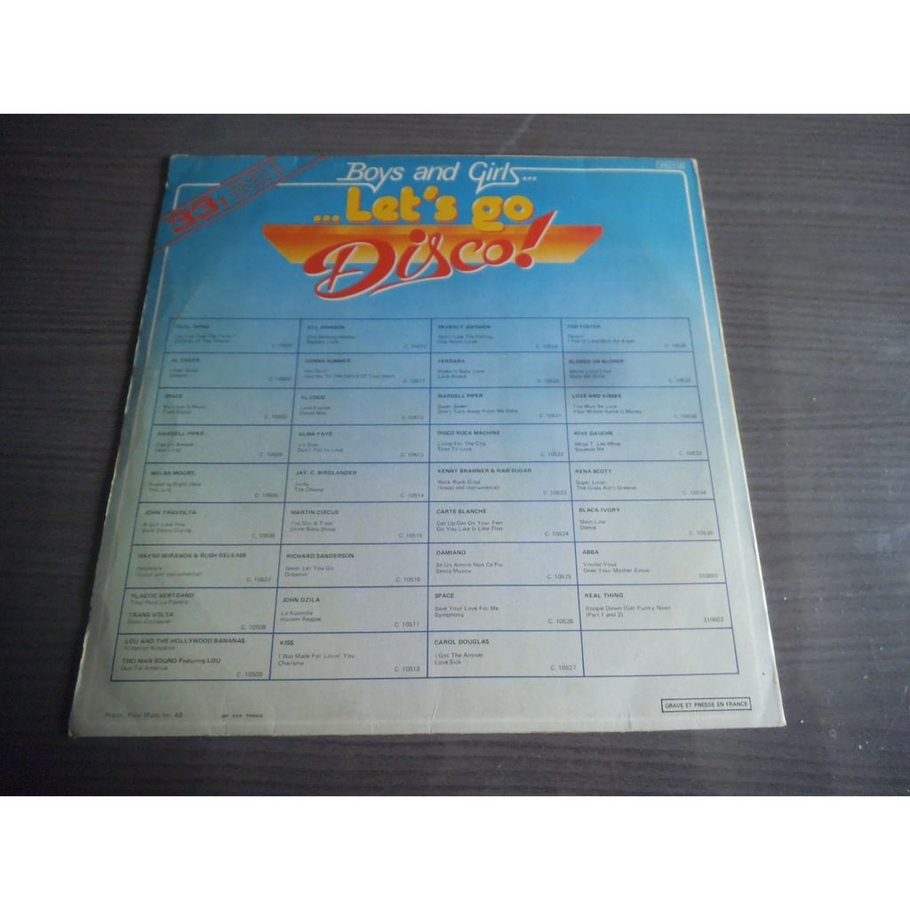 ABBA voulez - vous / does your mother know