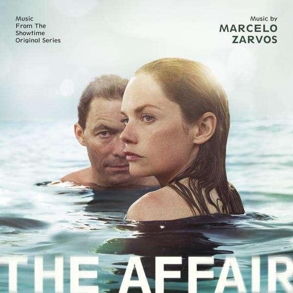 Marcelo Zarvos The Affair
