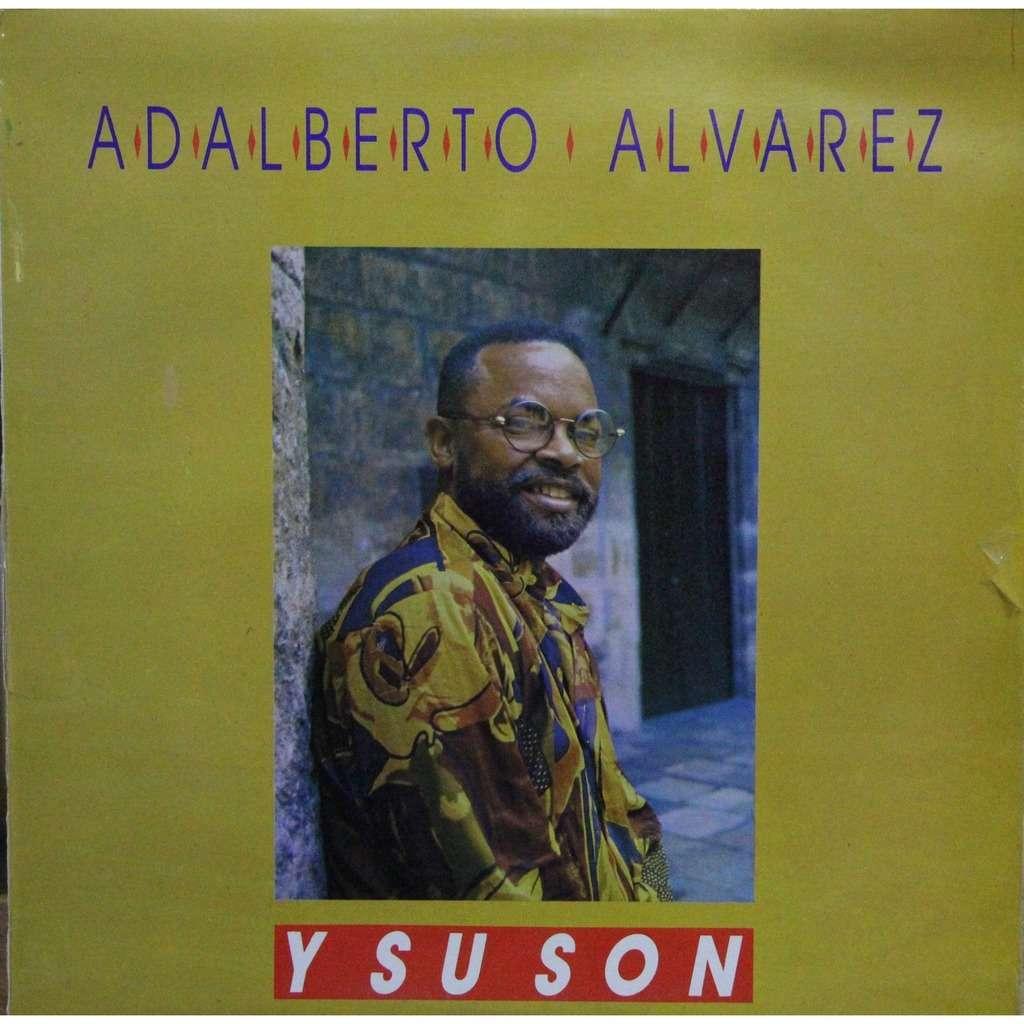 Adalberto Alvarez Y su son