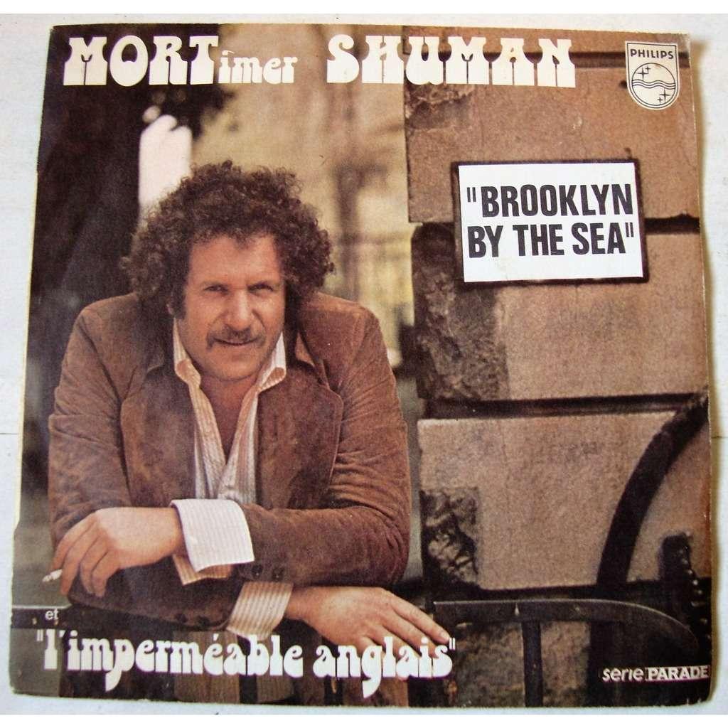 mortimer shuman Brooklynby the sea